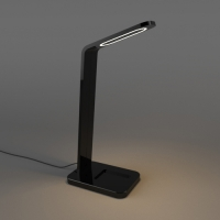 Acrylic creative desk lamp